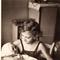 Lucia Heilman als Kind mit Puppe (Bildquelle: Lucia Heilman)